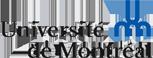 Logo de l'université de Montréal